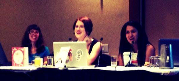 BlogHer Panelistas